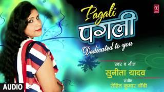 PAGALI | Latest Bhojpuri Lokgeet Audio SIngle Song 2017 | Singer- Sunita Yadav | HAMAARBHOJPURI |