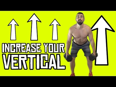 Plyometrics for Vertical Jump - How to Increase Your Vertical