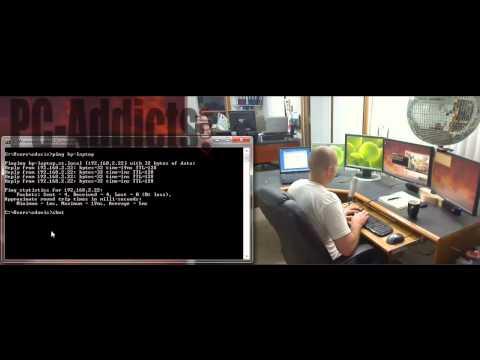 Remotely Shutdown A Computer