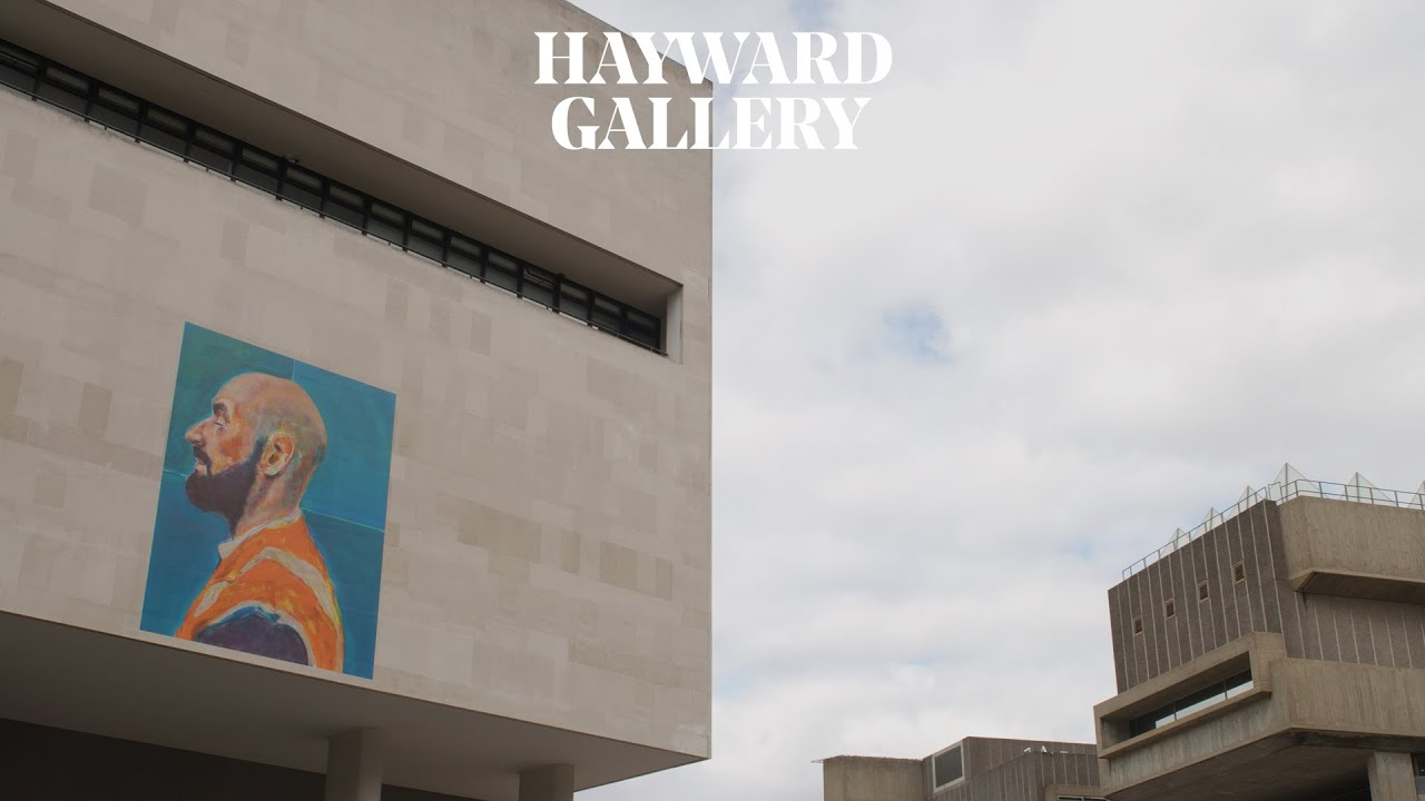 Everyday Heroes | Hayward Gallery