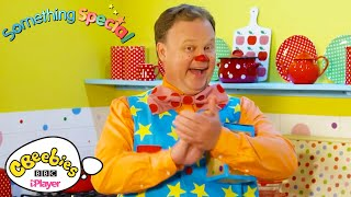 Mr Tumble Compilation For Children   1 Hour!   CBeebies