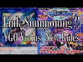 How To Link Summon Ygo Vrains New Rules And Link Monsters Explained