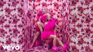 Iggy Azalea, Alice Chater - Lola (Official Video)