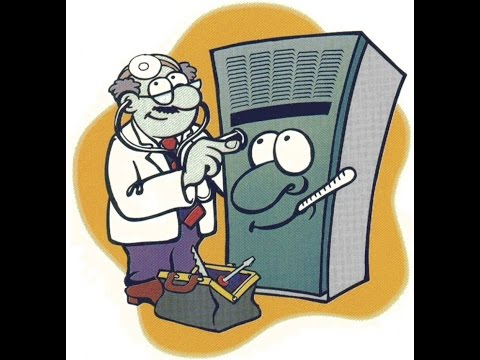Is Your AC Freezing Up?  Clean the Coil !!!!