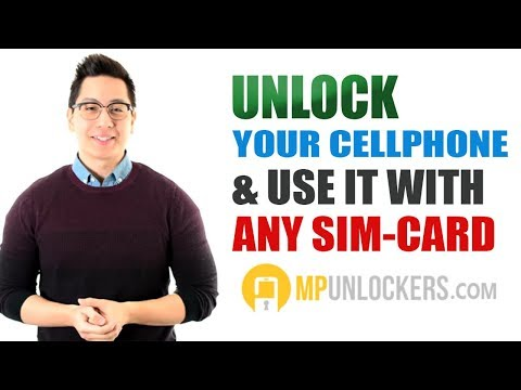 HOW TO UNLOCK A PHONE IMEI NUMBER WITH UNLOCK PHONE SERVICES