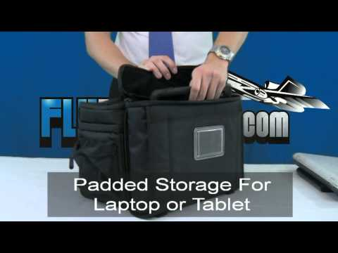Aerocoast - Pro Notebook Cooler Bag