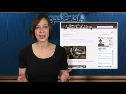 Geek Brief TV #777 GAEMS Entertainment