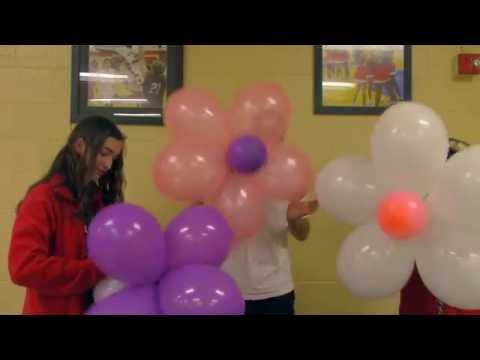GNN Fundamentals - How to Make a Balloon Flower