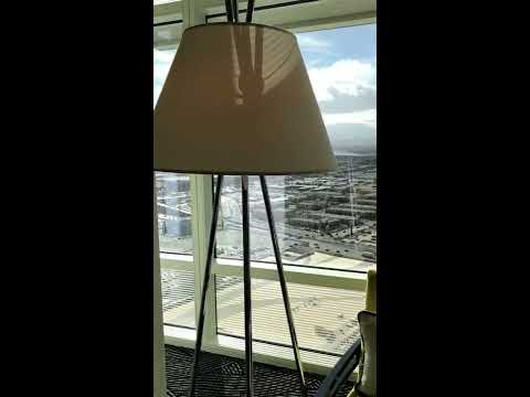 Aria Sky Suites / One Bedroom Penthouse - Panoramic View