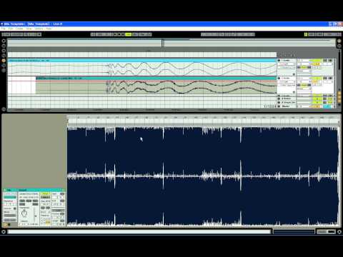 How To Make A Mix In Ableton