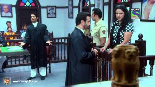 Adaalat Victoria Episode 320 3rd May 2014
