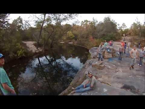 Fall Colors in the Ozarks Ride at Sandtown Ranch ~ Saturday ~ Part 9