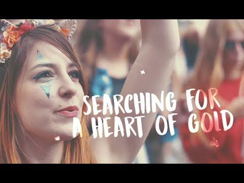 Sephyx & Robert Falcon - Heart Of Gold (Lyric Video)