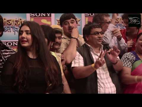 Jija Ji Chhat Pe Hain Completed 100 Episodes | Celebration | SAB TV