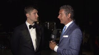 Bobrovsky: So many great goalies, you could nominate 5 more