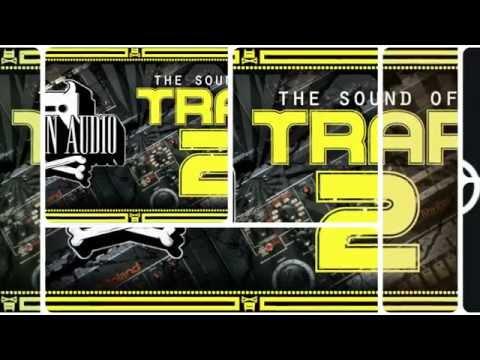 Rankin Audio - The Sound of Trap 2