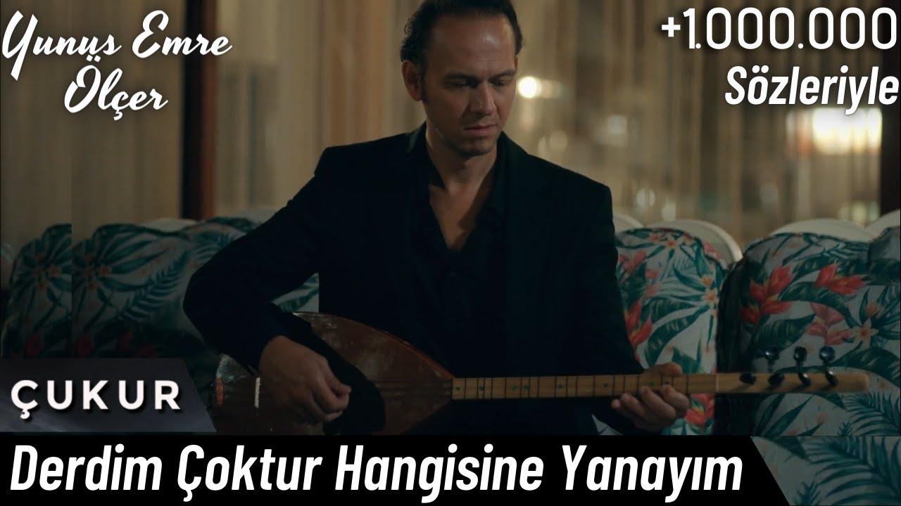 Selim Koçovalı Türkü Söylüyor | Çukur 4.Sezon 2.Bölüm | 1080p
