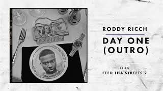 Roddy Ricch - Day One (Outro) [Official Audio]