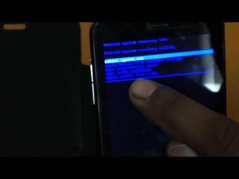 How to Crack the Password of Mobile