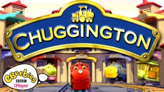 Theme Tune -  Chuggington and more   30+ Minutes   CBeebies