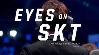 Eyes on SKT: 2016 World Championship