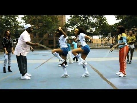 DJ Fresh - 'Gold Dust' (Official Video)