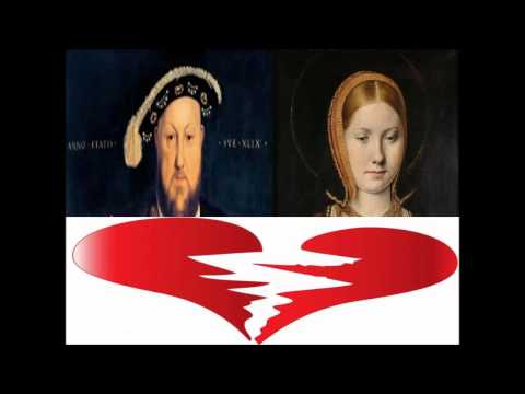 Henry VIII, His Six Wives, and the Catholic Church