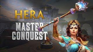 Download Hera, Cuando se lia... - Warchi - Smite Master Conquest S6 Video