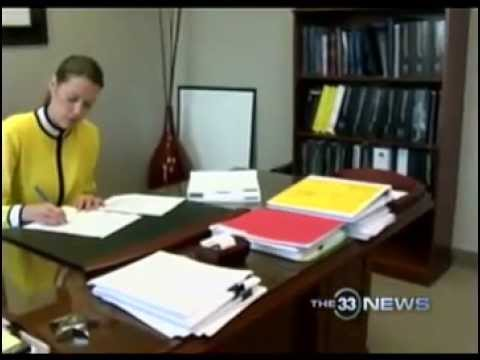 Attorney Julie Crawford on Prenups on the rise