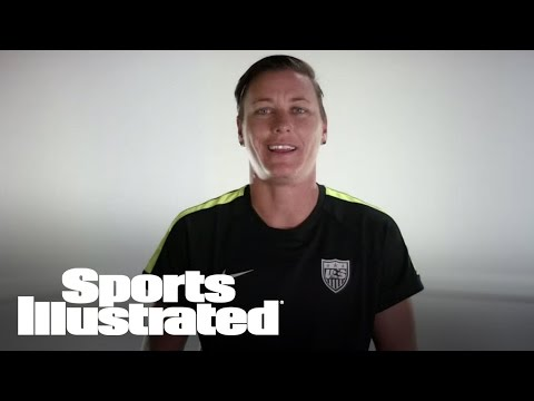 Meet the USWNT 23: Abby Wambach | Sports Illustrated