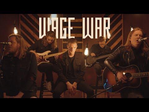 Wage War - Johnny Cash (Stripped)