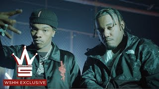 """Bla5er Feat. Lil Baby """"Beat Up (Remix)"""" (WSHH Exclusive - Official Music Video)"""