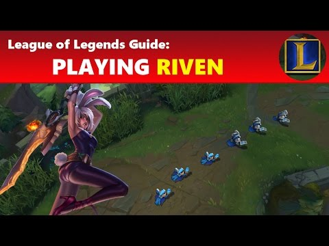 Build Riven Top S5 Mobafire