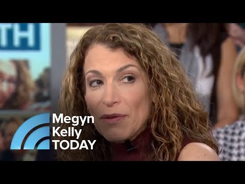 How A Successful Attorney And A Super Mom Kept Addiction A Secret For Years | Megyn Kelly TODAY