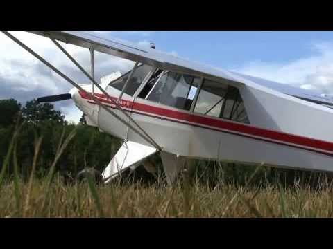 Affordable Flying: Building an Airplane for Less than $6,500