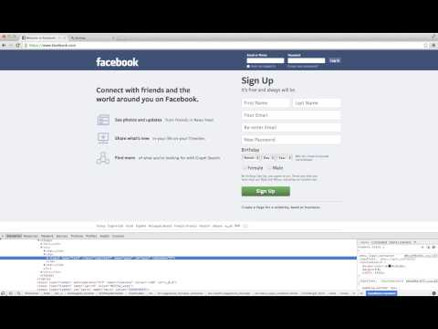 HOW TO LEARN YOUR FRIENDS PASSWORD ON FACEBOOK (easy trick)