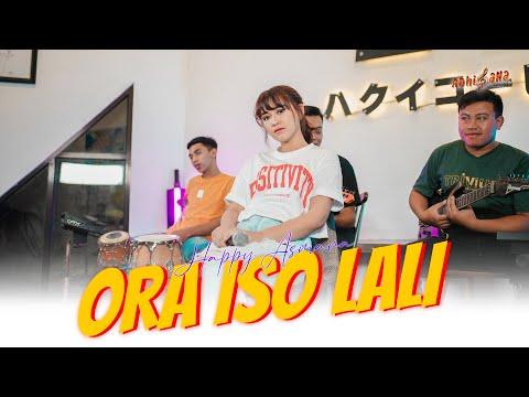 Download Lagu Happy Asmara Ora Iso Lali Mp3