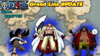 SCAMMER! One piece final chapter