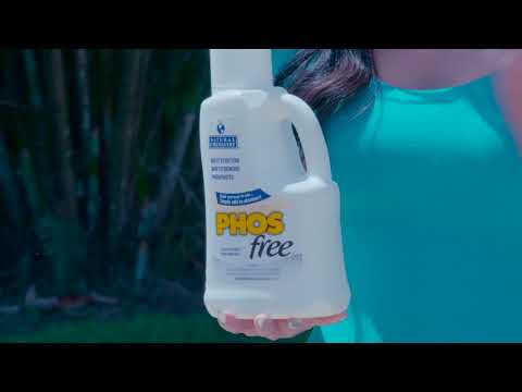 Natural Chemistry Phosfree from Pool Supplies Canada