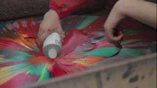 Tate Spin Painting.mov