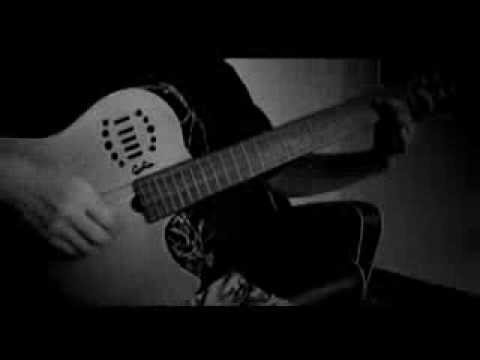 BURZUM  The Crying Orc  on Solo Guitar