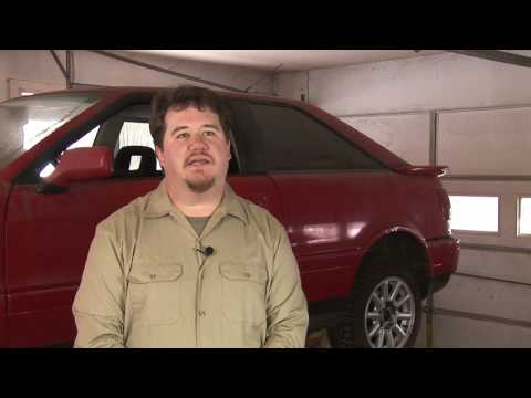 Car Maintenance : Troubleshooting Rack & Pinion Steering