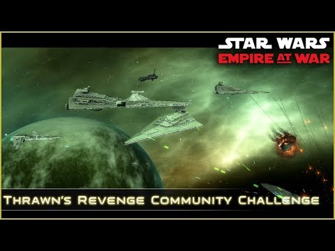 End of the Hand - Ep 17 [ Community Challenge ] Thrawn's Revenge 2.2