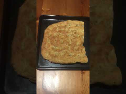 Easy Survival Bread
