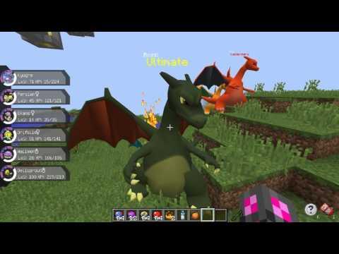 HOW TO SPAWN IN POKEMON/Minecraft|Pixelmon