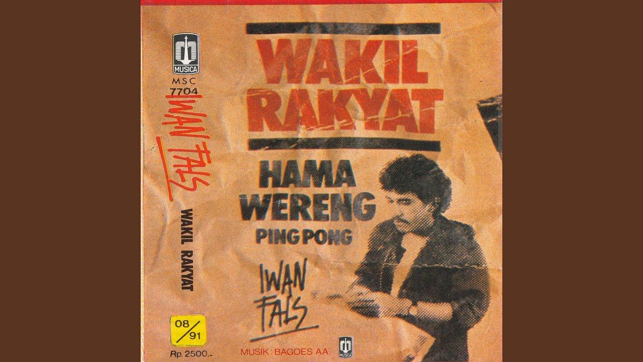 Download Iwan Fals - Dimana MP3 Gratis