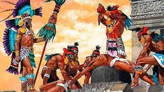 Download Most MYSTERIOUS Facts About The Aztecs! Video