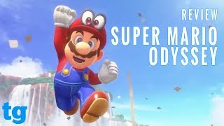 Super Mario Odyssey Review: The Escape We Deserve
