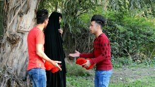 تحشيش عيد الحب نجم متواعد ويه حبيبتي كاارثه   كرار الساعدي