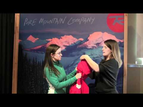 Tip of the Week - How to Choose a Quality Ski Jacket
